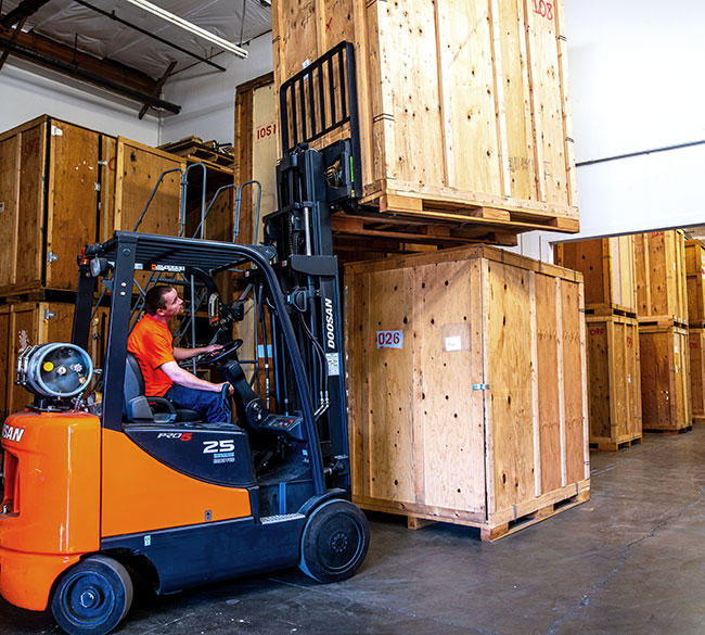 Seattle Storage - Secure storage facilities in Seattle, WA by Seattle movers