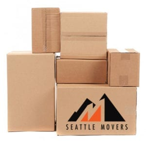 Preparing for the movers to arrive - tips for getting ready to move - Seattle Movers